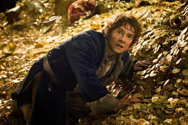Hobbit Martin Freeman