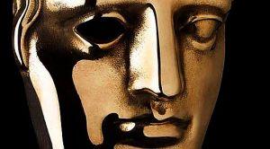 BAFTA Statue