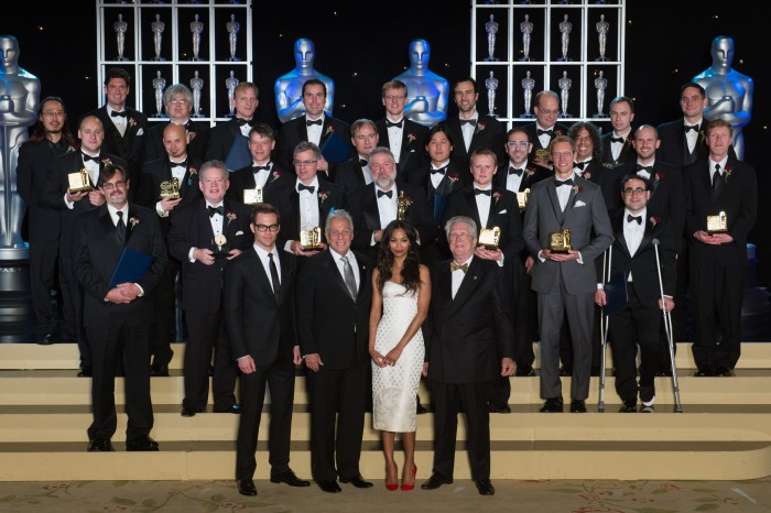85th Academy Awards, Scientific and Technical Achievement Awards