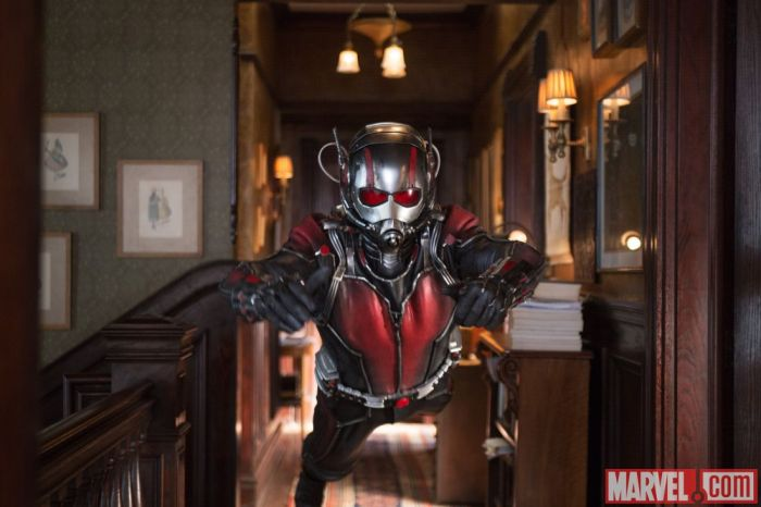 Ant-Man 10