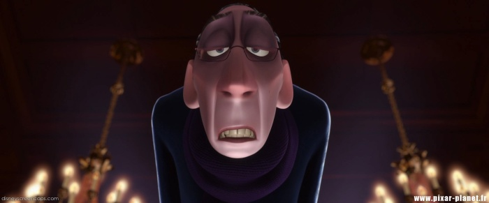 5 of the Most Fearful Pixar Villains – Page 5 – La La Film