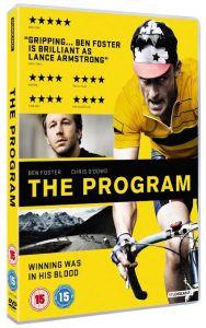 Program DVD